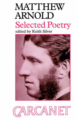 Selected Poems: Matthew Arnold (Paperback)