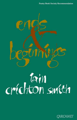 Ends and Beginnings (Paperback)