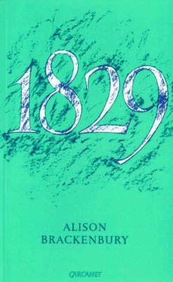 1829 (Paperback)