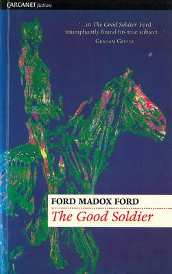 The Good Soldier - Ford Madox Ford programme (Paperback)