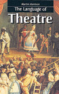 The Language of Theatre - Book of Words S. (Paperback)