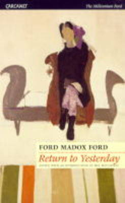 Return to Yesterday - Lives & letters (Paperback)