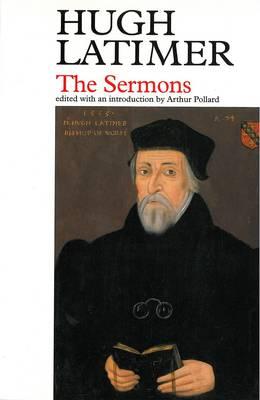 Sermons of Latimer (Paperback)