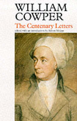 Centenary Letters (Paperback)