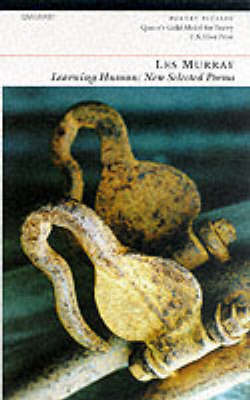 Learning Human: New Selected Poems (Paperback)