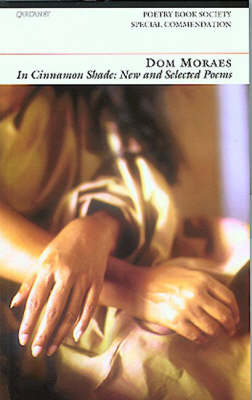 In Cinnamon Shade: New and Selected Poems (Paperback)