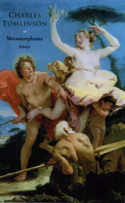 Metamorphoses: Essays (Paperback)