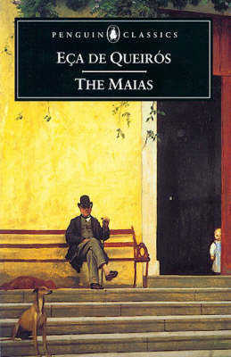 The Maias (Paperback)