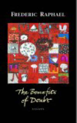 Benefit of Doubt: Essays (Paperback)