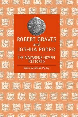 The Nazarene Gospel Restored (Paperback)