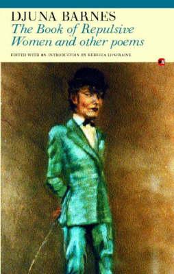 Book of Repulsive Women (Paperback)