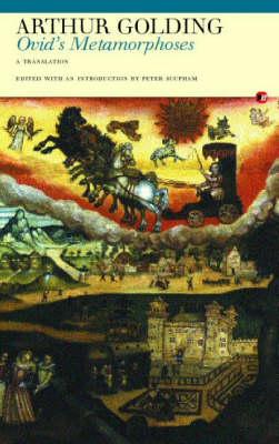 Ovid's Metamorphoses (Paperback)