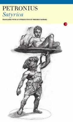 Satyrica (Paperback)