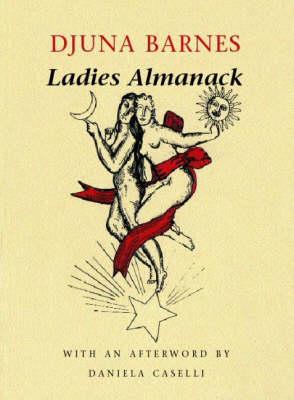 Ladies Almanack (Hardback)