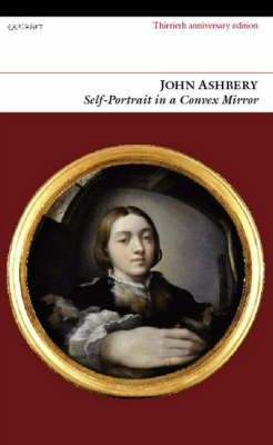 Self-portrait in a Convex Mirror (Paperback)