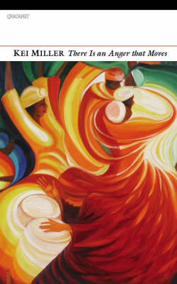 There is an Anger That Moves (Paperback)