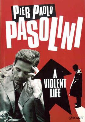 A violent life (Paperback)