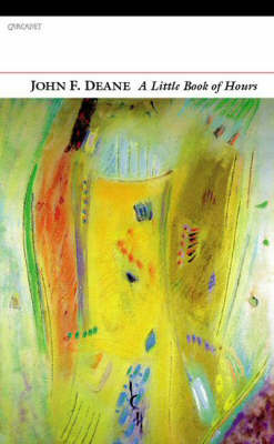 A Little Book of Hours (Paperback)
