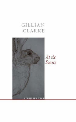 At the Source: A Writer's Year (Paperback)