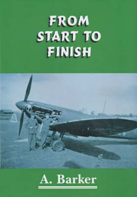 From Start to Finish (Paperback)