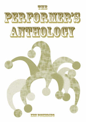 The Performer's Anthology (Paperback)