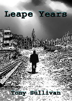 Leape Years (Paperback)