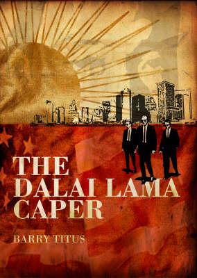 The Dalai Lama Caper (Paperback)