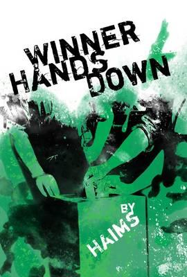Winner Hands Down (Paperback)
