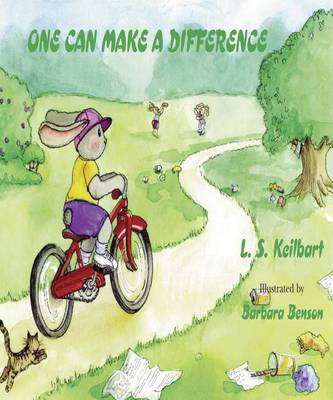 One Can Make a Difference (Paperback)
