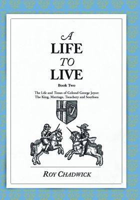 A Life to Live Book 2: Book two (Paperback)