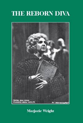 The Reborn Diva (Paperback)