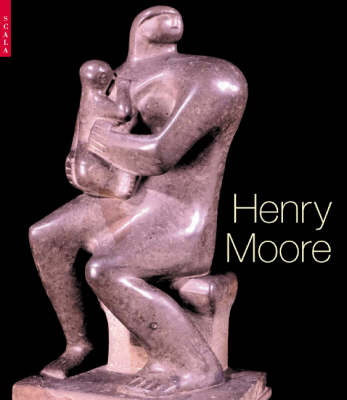 Henry Moore: At the Dulwich Picture Gallery (Paperback)