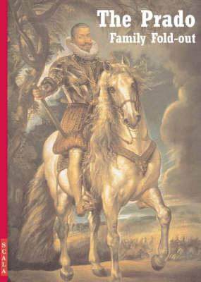 The Prado: Family Fold-Out (Paperback)