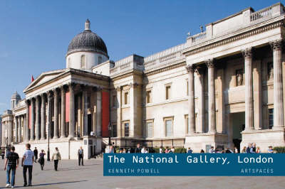 National Gallery, London (Paperback)