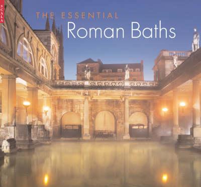 The Essential Roman Baths (Paperback)