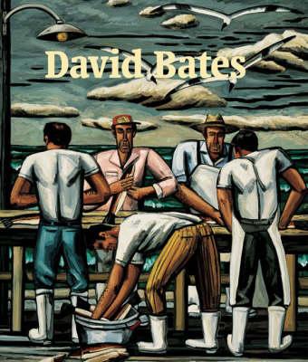 David Bates (Hardback)