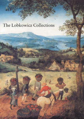 The Lobkowicz Collections: Map and Guide