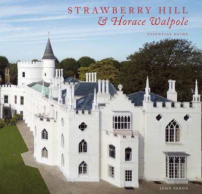 Strawberry Hill & Horace Walpole (Paperback)