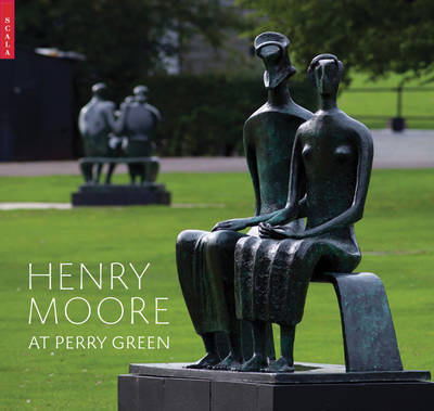 Henry Moore at Perry Green (Paperback)