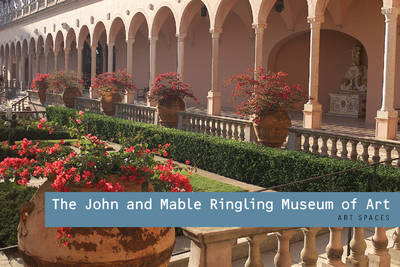 The John and Mable Ringling Museum of Art (Paperback)