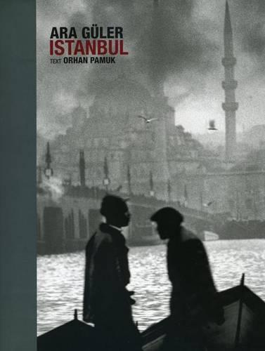 Istanbul (Paperback)