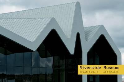 Art Spaces: Riverside Museum (Paperback)