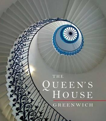 The Queen's House (Hardback)
