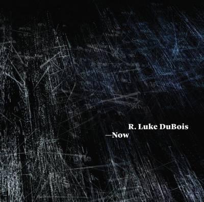 R.Luke DuBois: Now (Paperback)