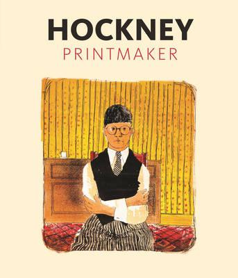 Hockney: Printmaker (Paperback)