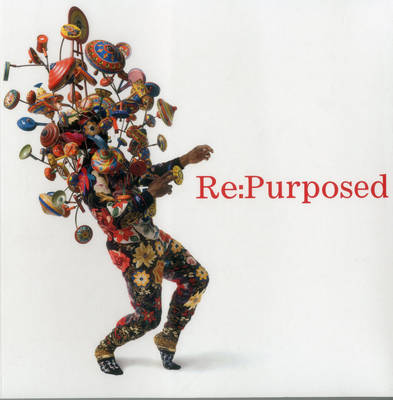 Re: Purposed (Paperback)