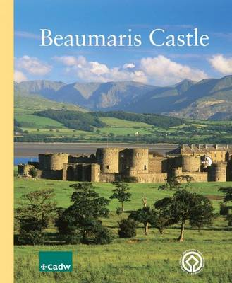 Beaumaris Castle (Paperback)