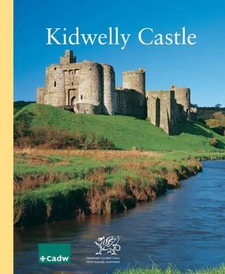 Kidwelly Castle (Paperback)