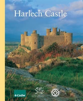 Harlech Castle (Paperback)