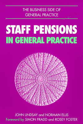 Staff Pensions in General Practice (Paperback)